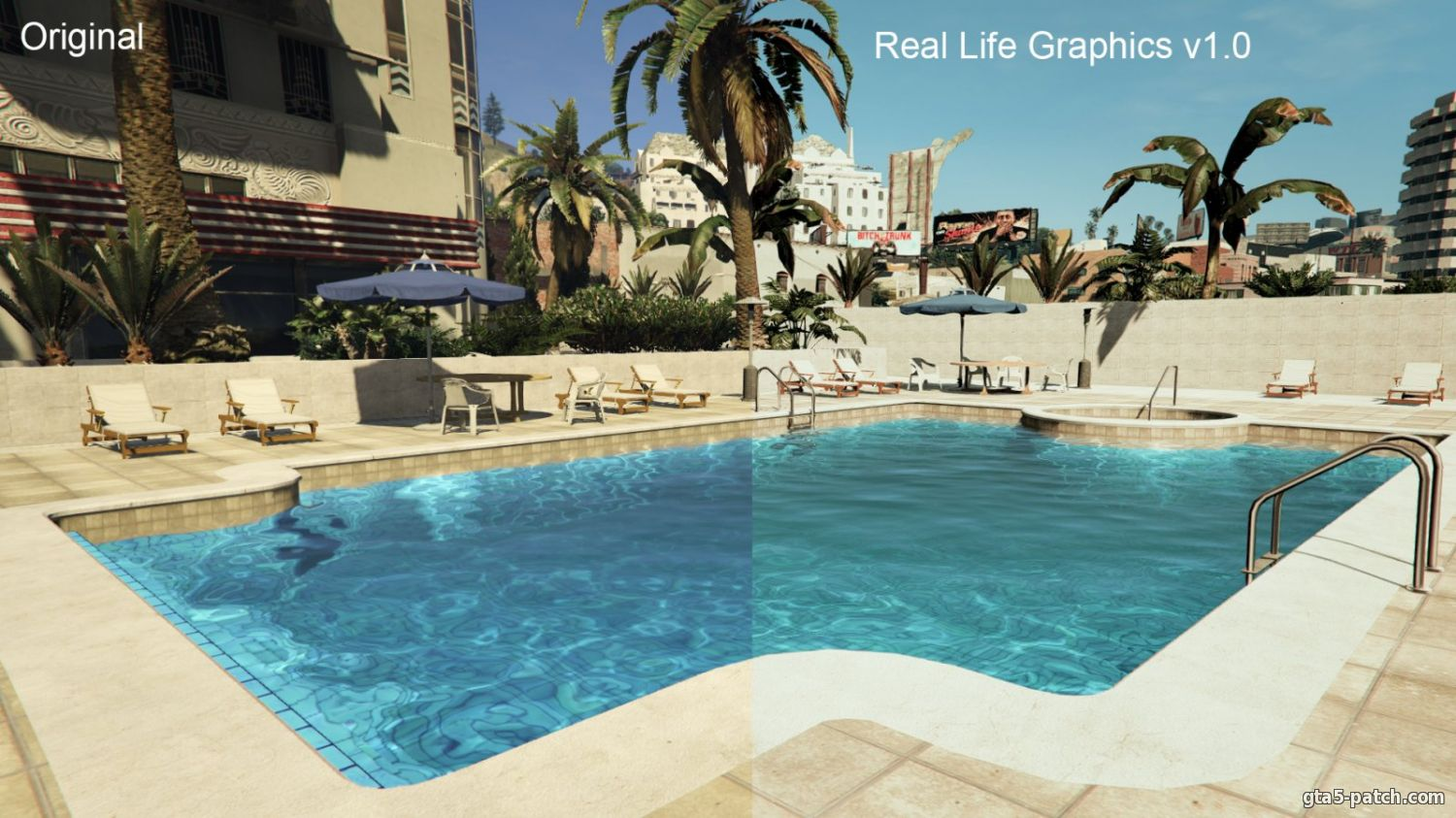 Real Life Graphics 1.0