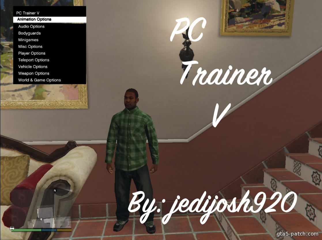 PC Trainer V Beta 8
