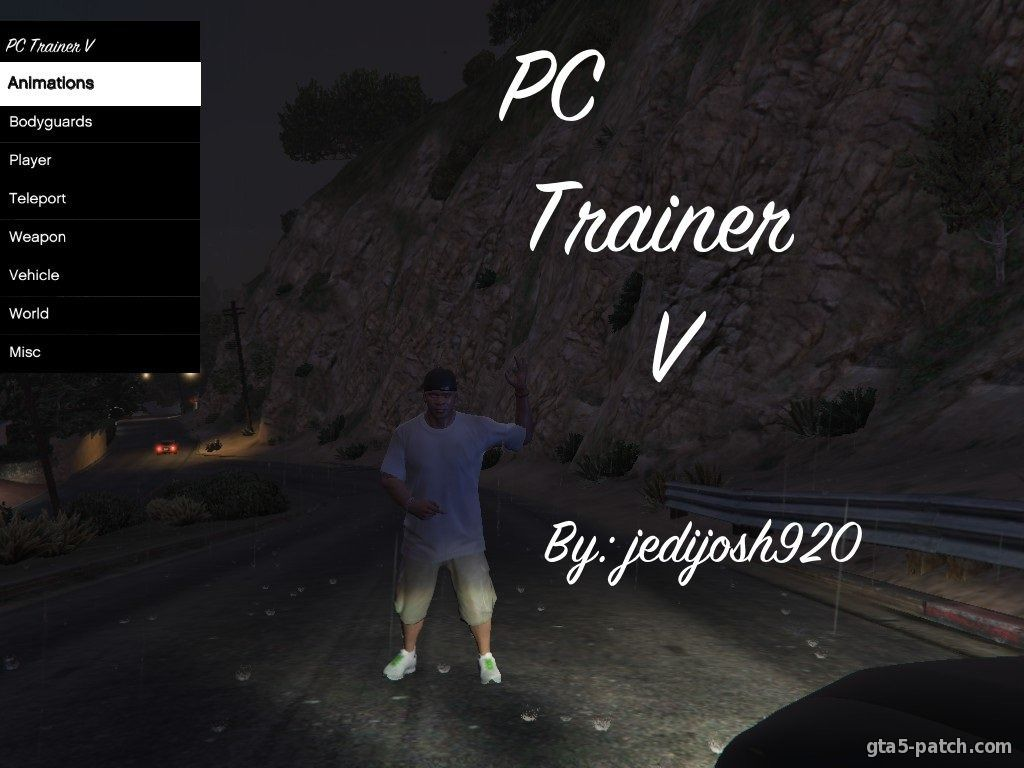 PC Trainer V Beta 5