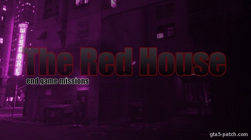 The Red House 1.7