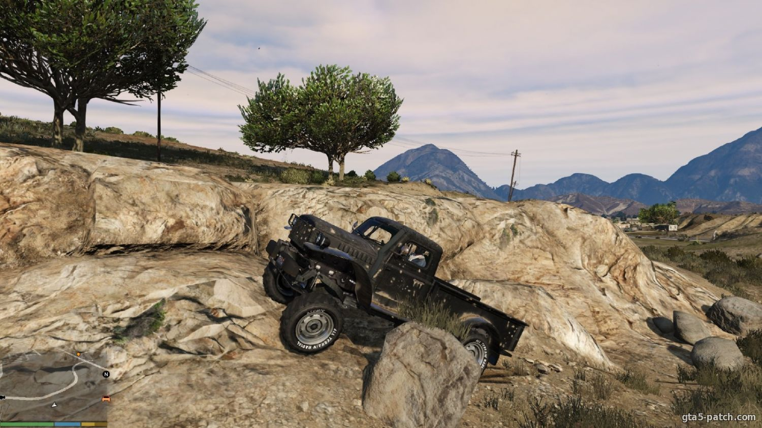 Vehicle Handling Mega Mod 1.6