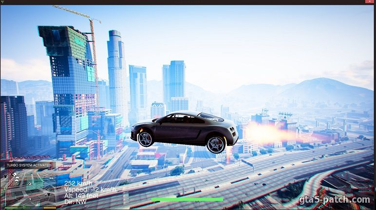 Vehicles Jetpack 1.2