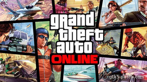 Скачать игру gta online на пк